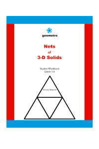 Book-Nets of 3D solids